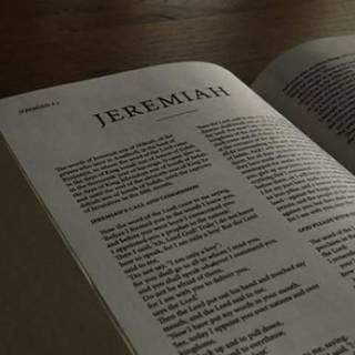 Jeremías Y Lamentaciones Y El Trabajo Comentario Bíblico